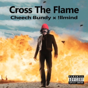 Cross The Flame